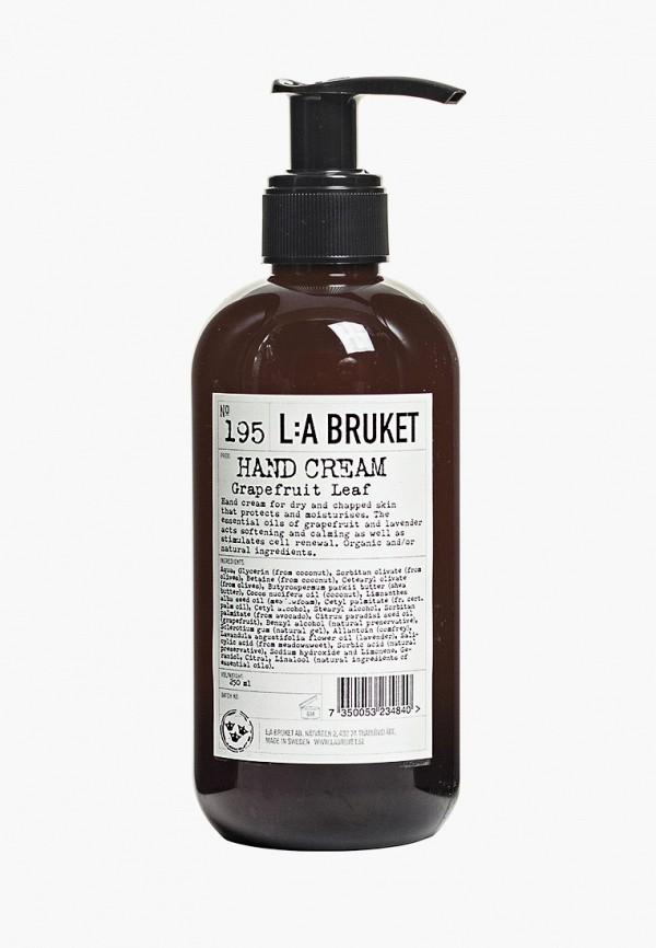 Крем для рук La Bruket La Bruket LA084LUGTSE5