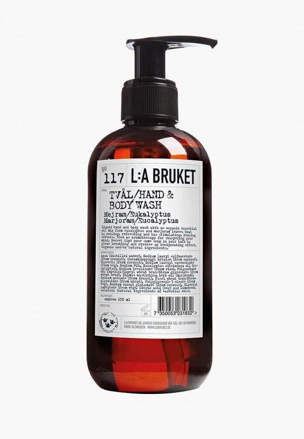 Мыло La Bruket La Bruket LA084LUURL78 мыло la bruket la bruket la084lubox01