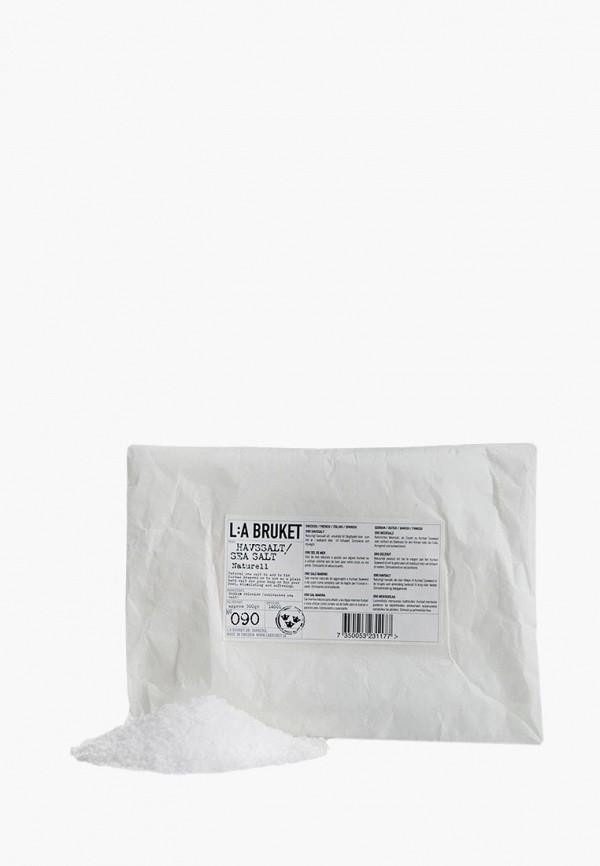 Соль для ванн La Bruket La Bruket LA084LUURL91