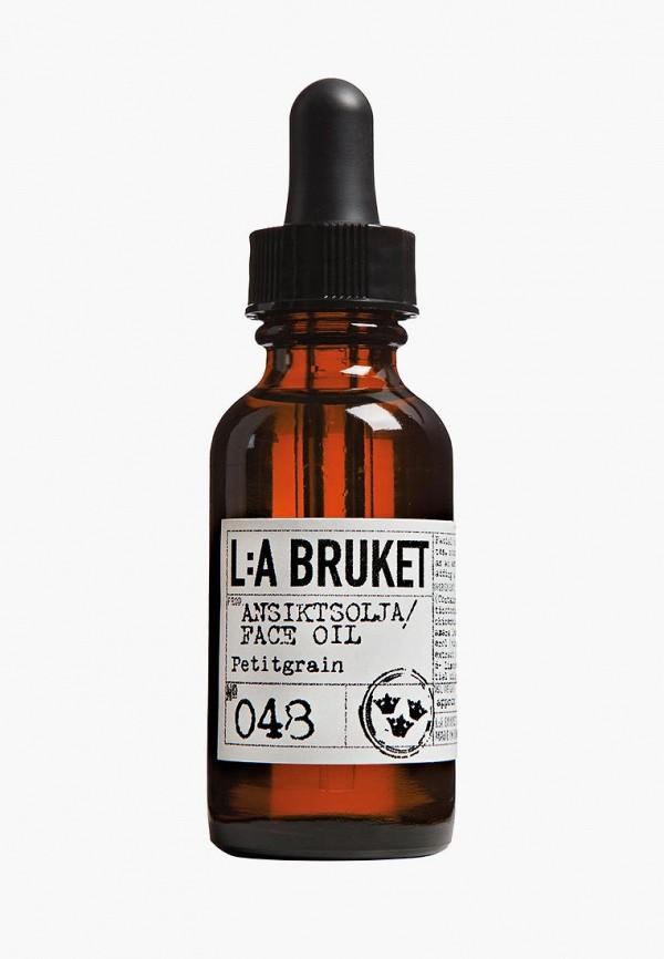 Масло для лица La Bruket La Bruket LA084LUWVF31 крем для лица la bruket la bruket la084lubyeh0