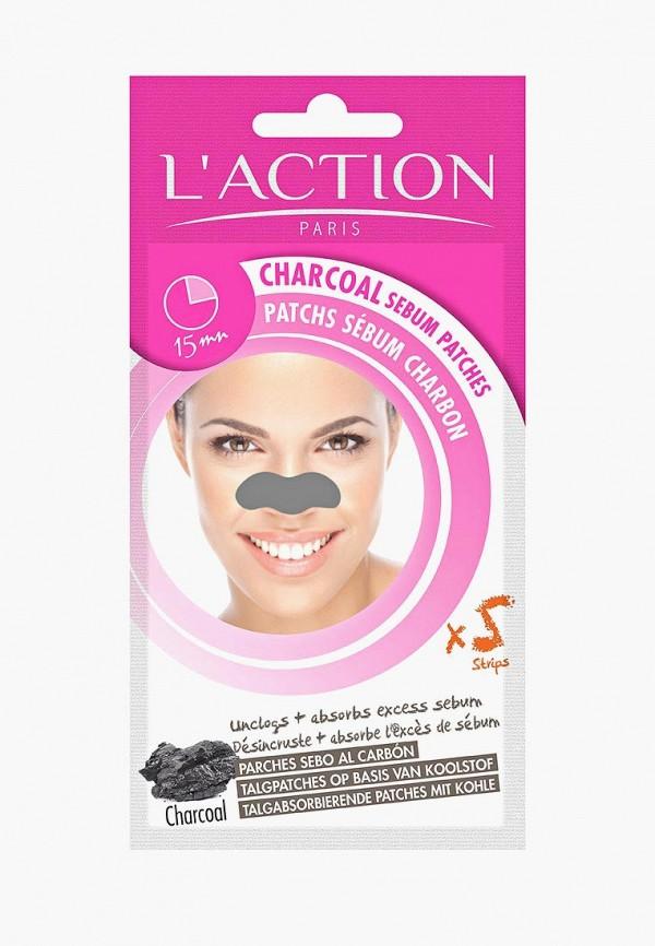 Патчи для носа L'Action L'Action LA087LWVIU33 классический пирсинг для носа с бриллиантом