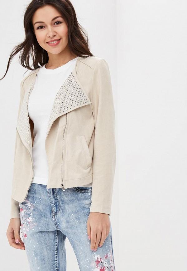 Куртка Laura Jo Laura Jo LA091EWBEKB0 цена 2017