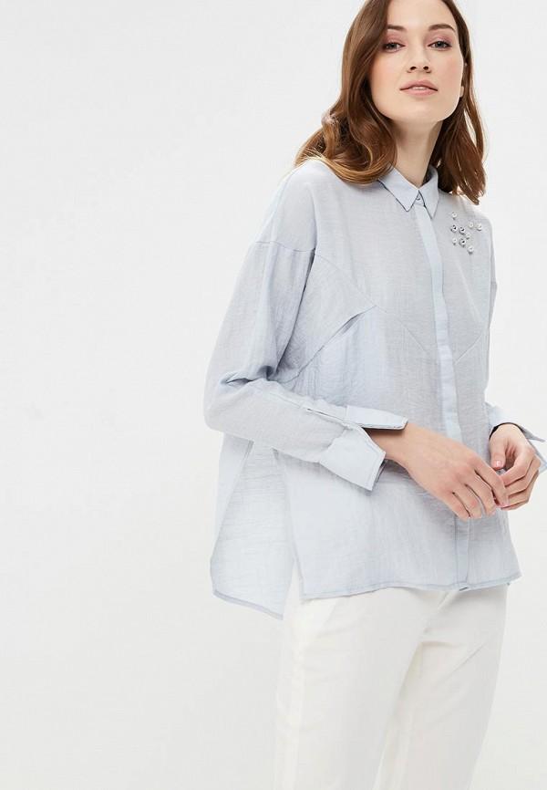 Блуза Laura Jo Laura Jo LA091EWBEKG6 брюки laura jo laura jo la091ewcxdd6