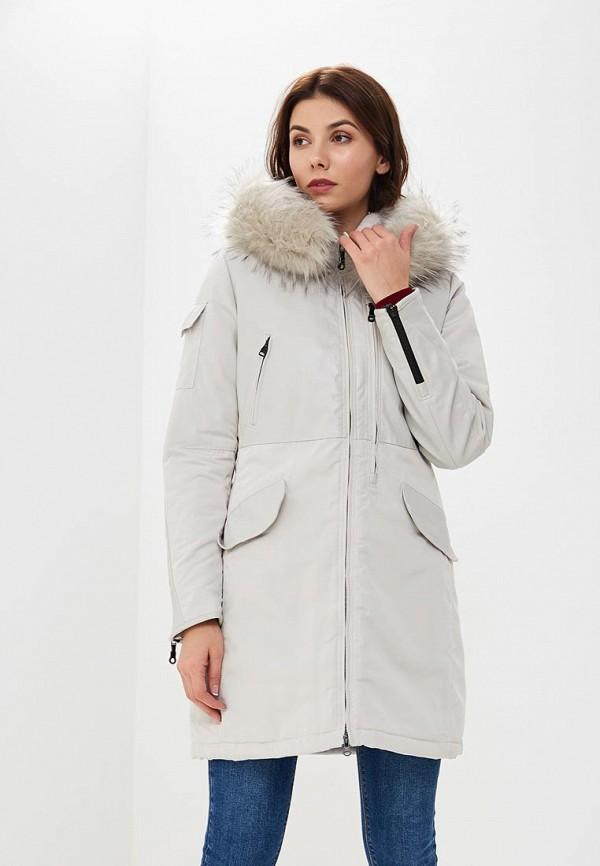 Куртка утепленная Laura Jo Laura Jo LA091EWCXDB3