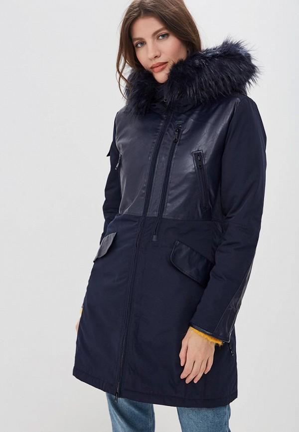 Куртка утепленная Laura Jo Laura Jo LA091EWCXDB5