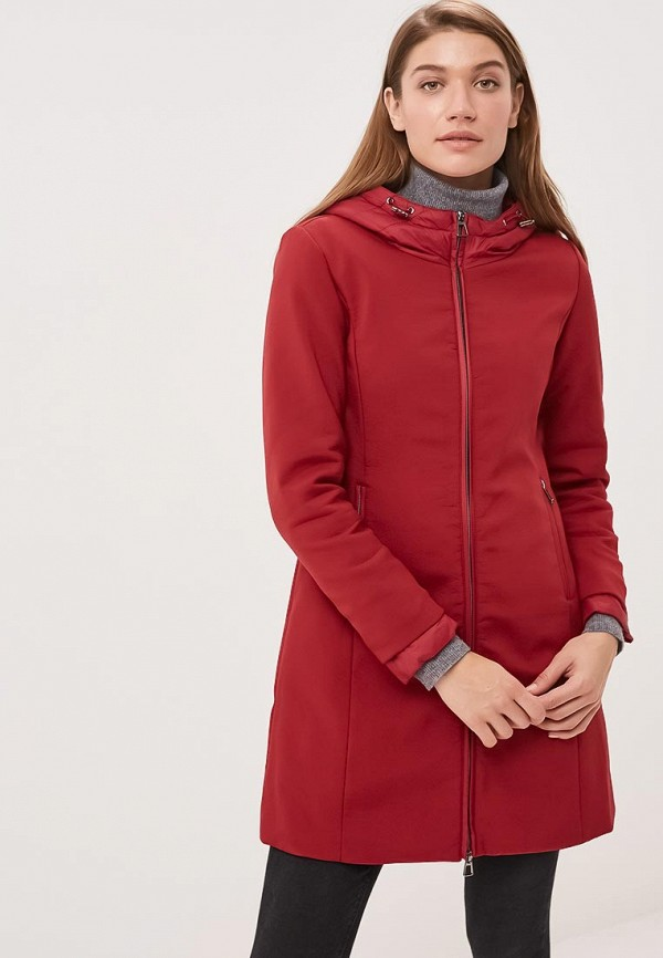 Куртка утепленная Laura Jo Laura Jo LA091EWCXDB8