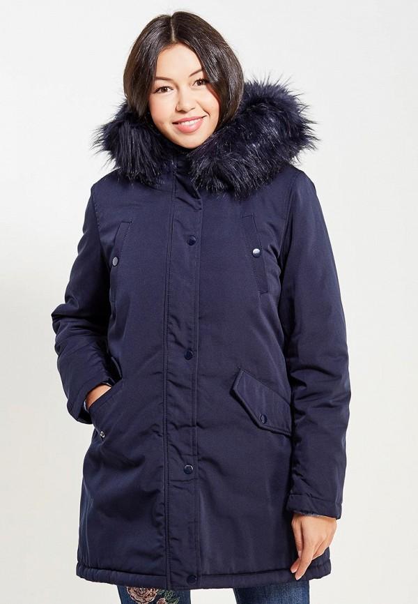 Куртка утепленная Laura Jo Laura Jo LA091EWYFB71 цены