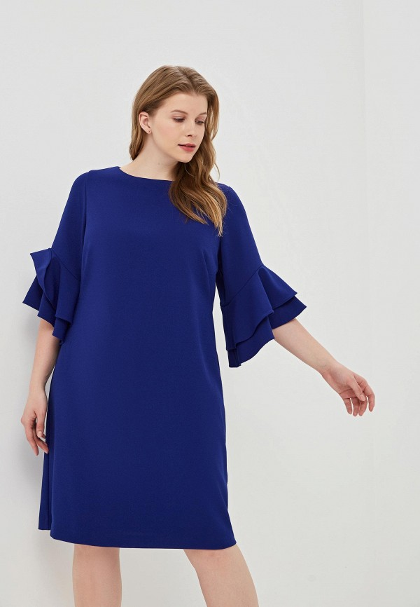 Платье Lauren Ralph Lauren Woman Lauren Ralph Lauren Woman LA097EWEYBH7