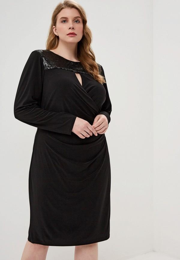 цены Платье Lauren Ralph Lauren Woman Lauren Ralph Lauren Woman LA097EWEYBI1