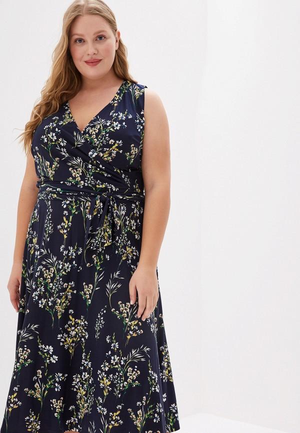 Платье Lauren Ralph Lauren Woman Lauren Ralph Lauren Woman LA097EWFDTS4 ремень ralph lauren