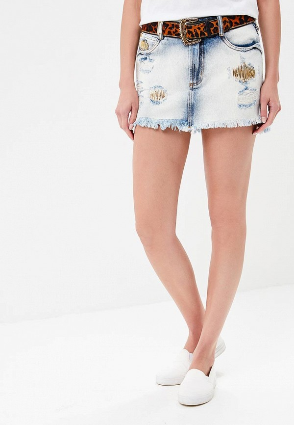 Юбка джинсовая Lança Perfume
