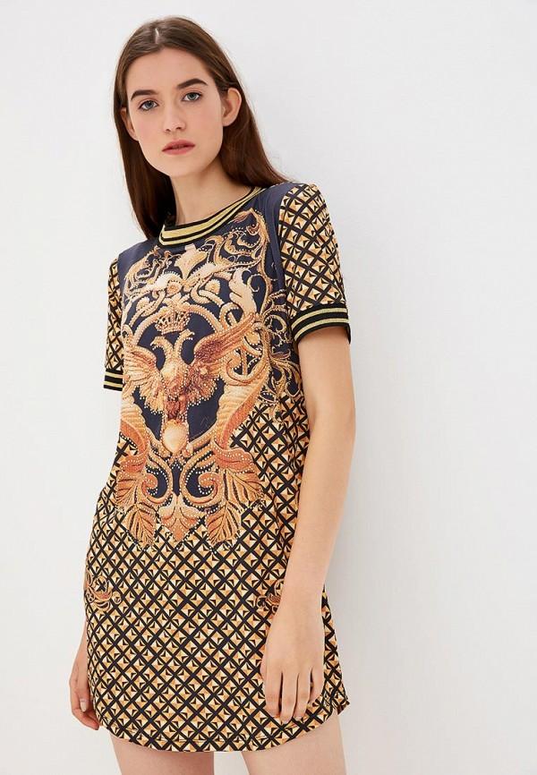 Платье Lança Perfume