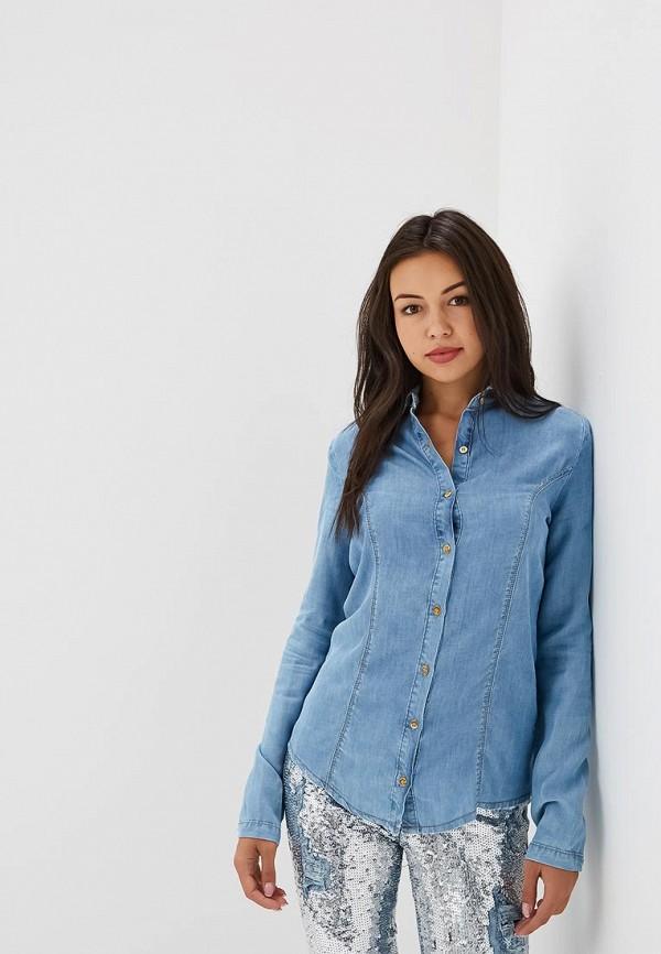 Рубашка джинсовая Lança Perfume