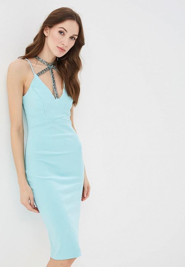 где купить Платье Lança Perfume Lança Perfume LA099EWDXSE3 дешево