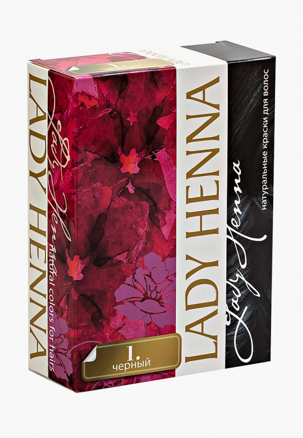 Краска для волос Lady Henna Lady Henna LA105LWENKD9 цена