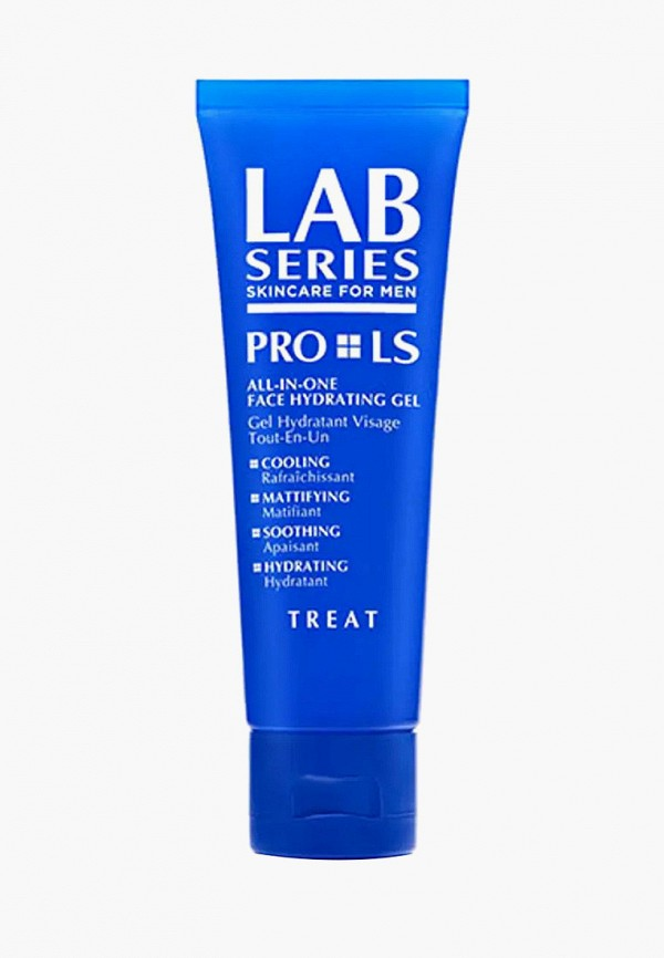 Гель для лица Lab Series Lab Series LA106LMFMOE9 lab series max ls daily renewing cleanser