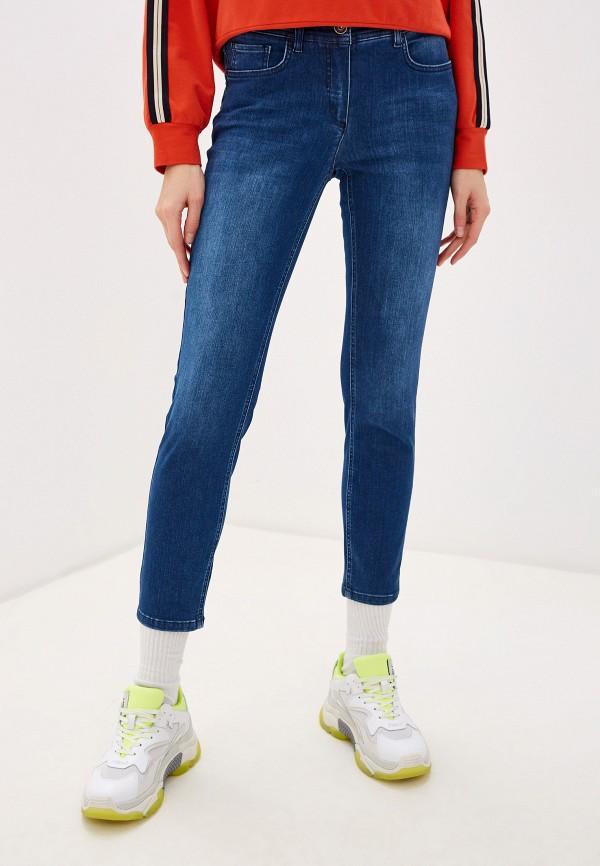 женские джинсы laurel, синие