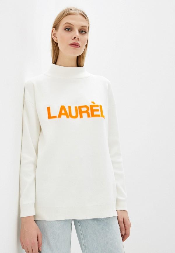 женский джемпер laurel, белый