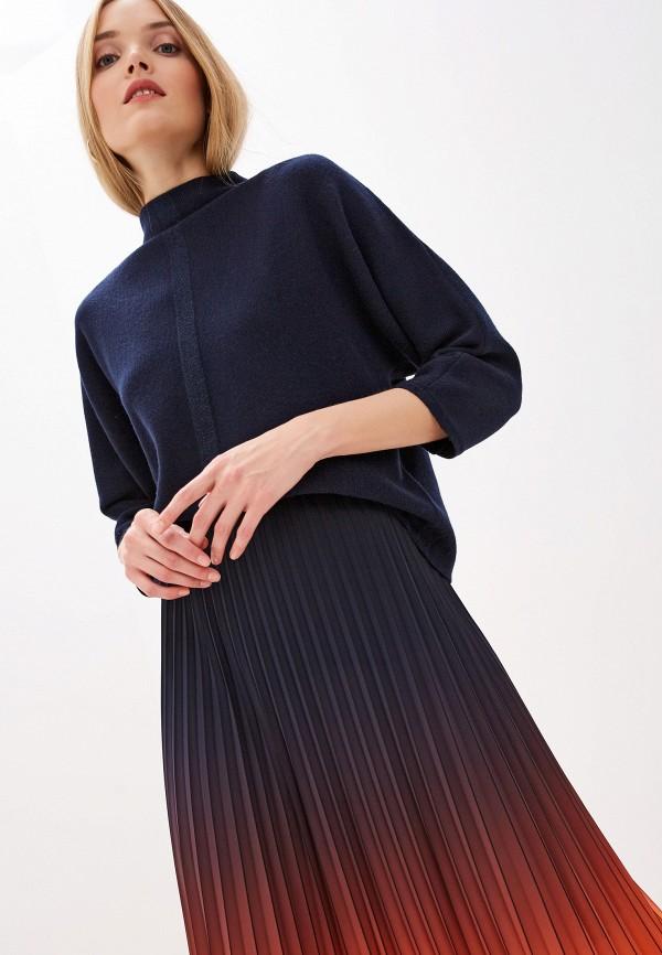 женский свитер laurel, синий