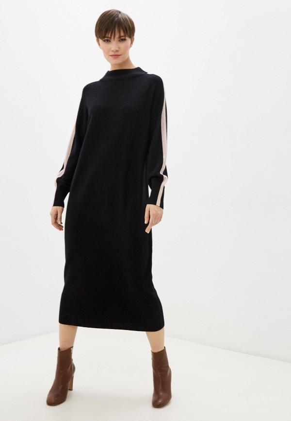 женское платье laurel, черное