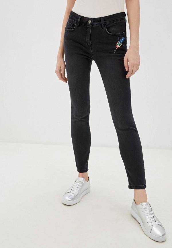 женские джинсы laurel, серые
