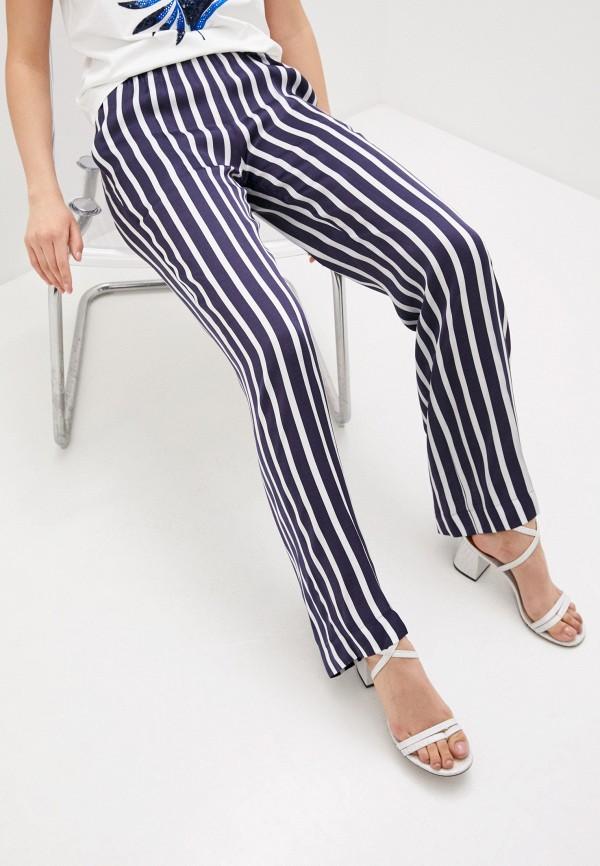 женские повседневные брюки laurel, синие