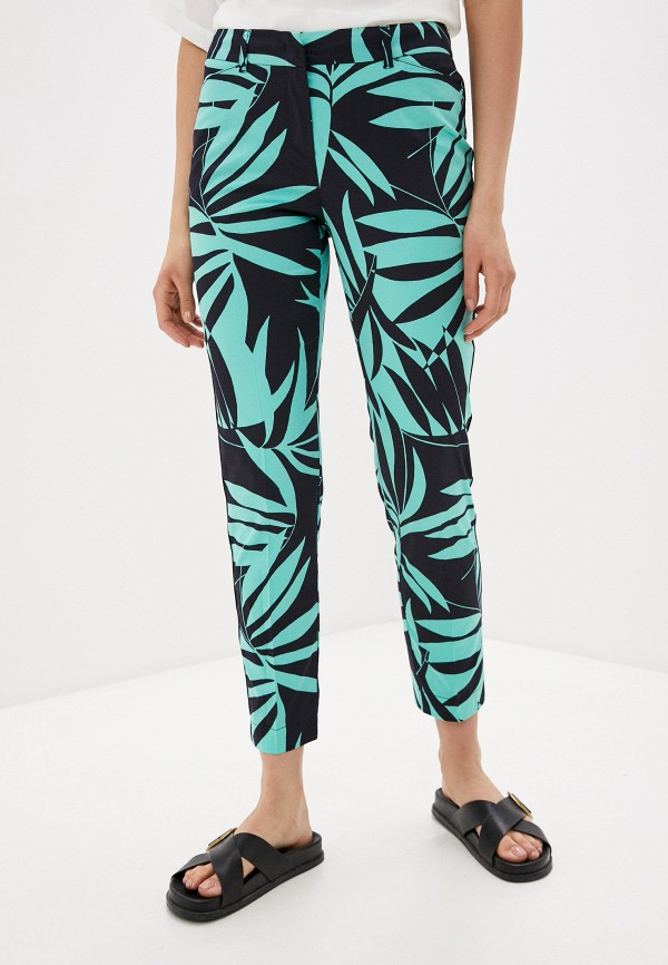 женские повседневные брюки laurel, разноцветные