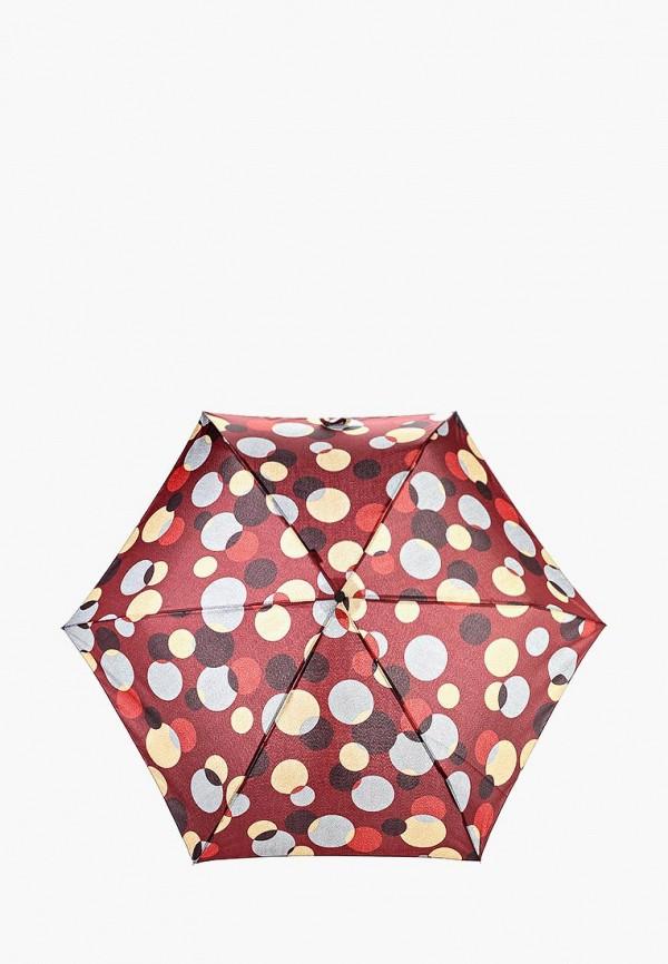 Зонт складной Labbra Labbra LA886DWQMT64 палантин labbra labbra la886gwxtw57