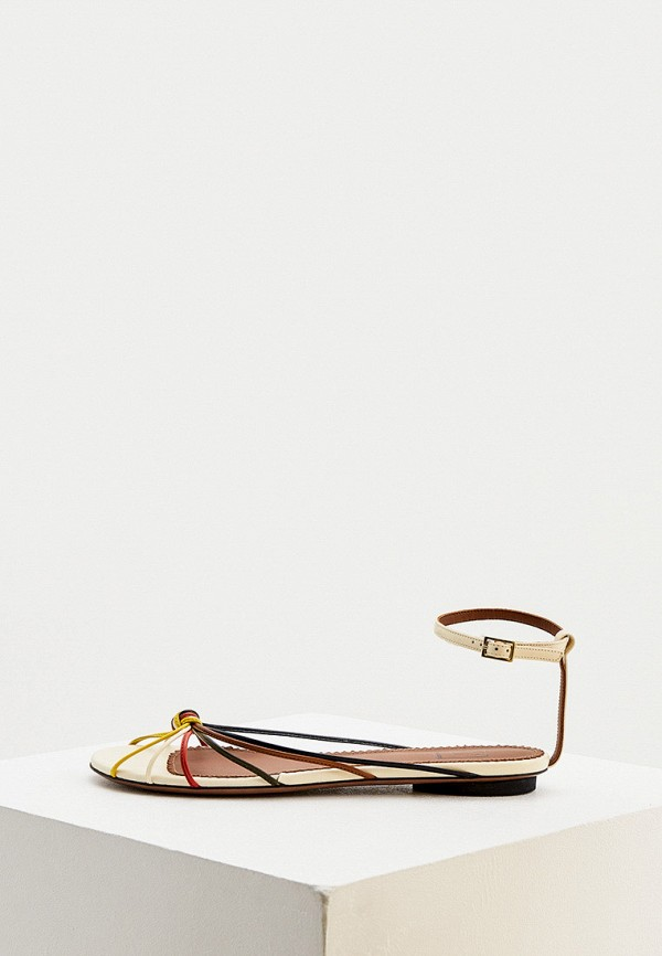 женские сандалии l'autre chose, разноцветные