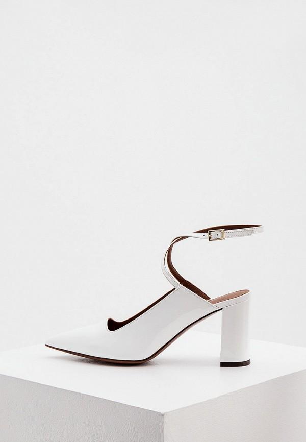 женские туфли l'autre chose, белые