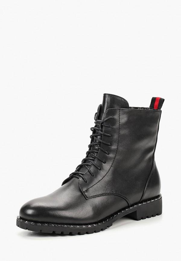 Купить Ботинки Laura Valorosa, la948awcrmj3, черный, Осень-зима 2018/2019