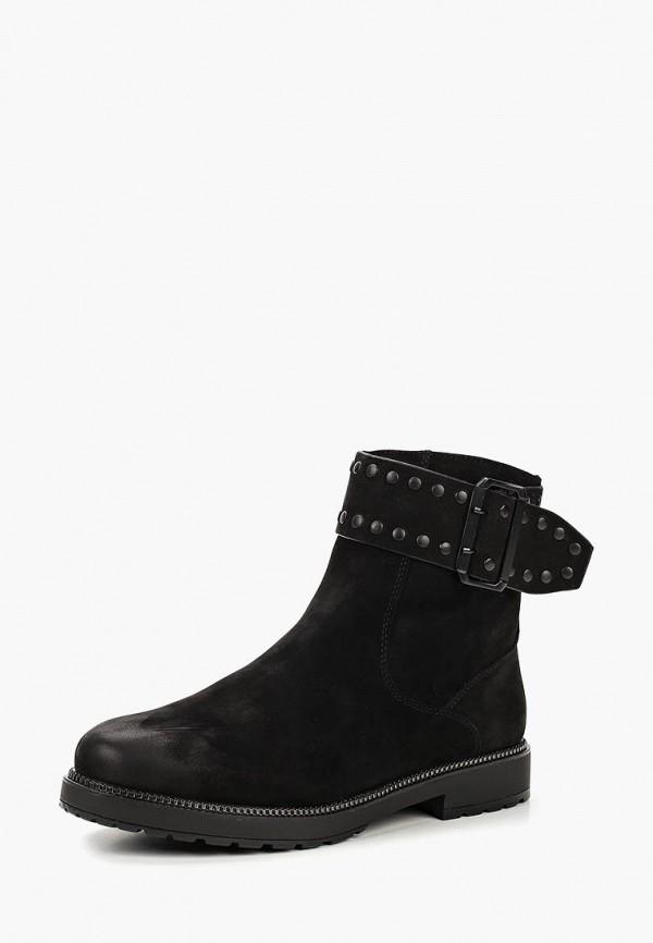Купить Ботинки Laura Valorosa, la948awcrmm8, черный, Осень-зима 2018/2019