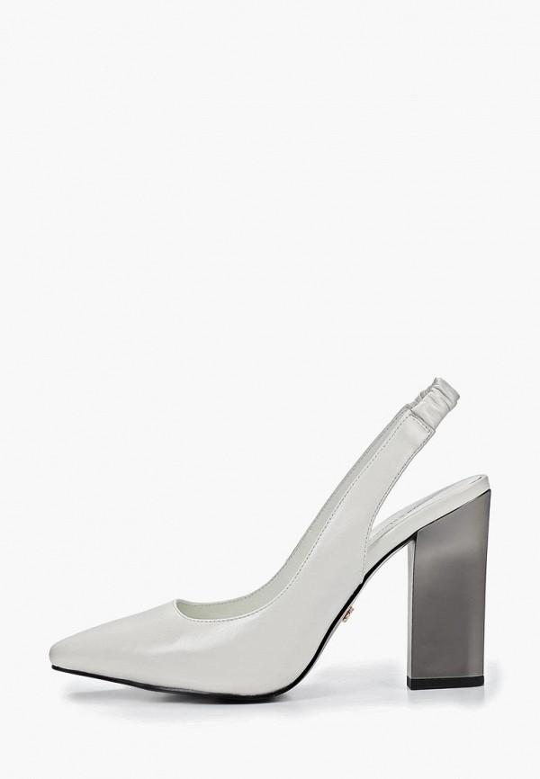 женские туфли laura valorosa, белые