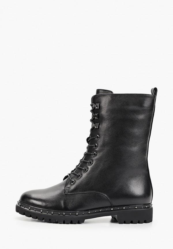 женские ботинки laura valorosa, черные