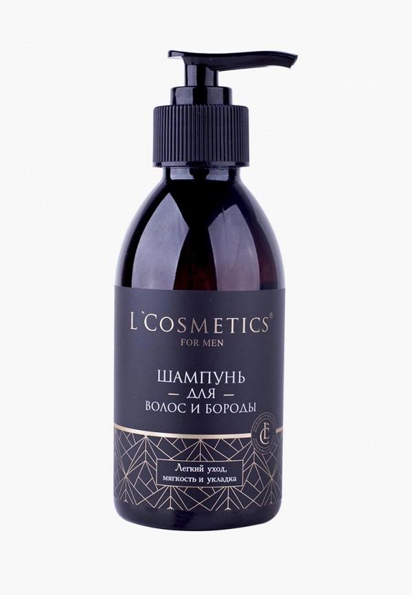 шампунь l'cosmetics