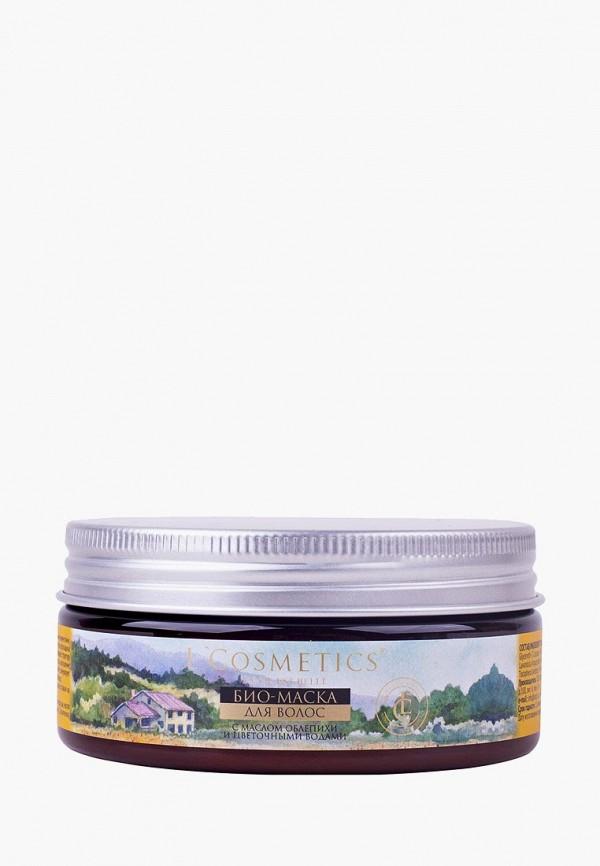 Купить Маска для волос L'Cosmetics, La vie est belle С маслом облепихи и цветочными водами, 150 мл, LC002LWBIXM1, прозрачный, Осень-зима 2018/2019