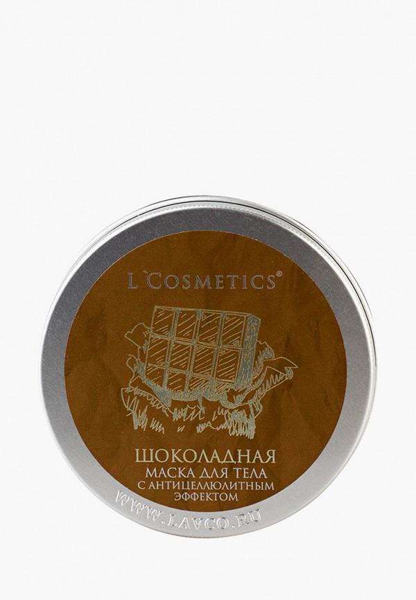 Купить Маска для тела L'Cosmetics, с антицеллюлитным эффектом, 150 мл, LC002LWBIXQ8, прозрачный, Осень-зима 2018/2019