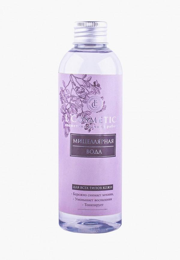 женская мицеллярная вода l'cosmetics