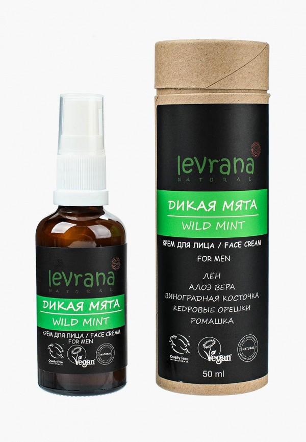 Крем для лица Levrana Levrana LE034LMOWE76 гель для депиляции levrana levrana le034lwowf01