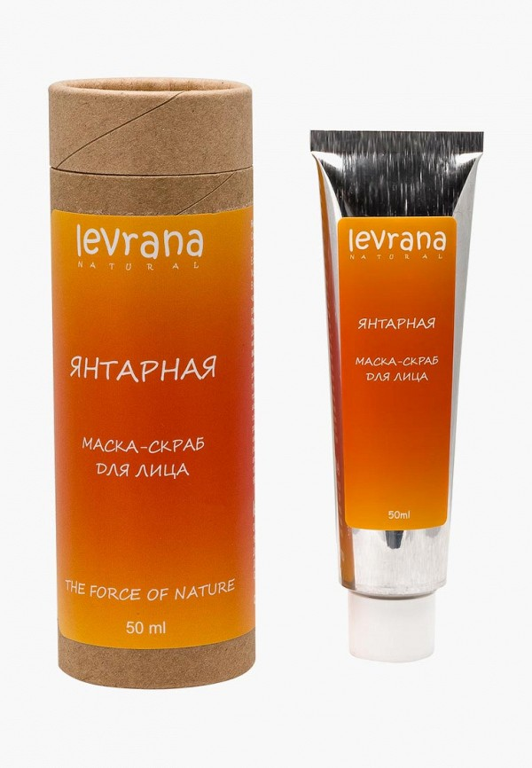 Маска для лица Levrana Levrana LE034LWBRSE2 гель для депиляции levrana levrana le034lwowf01