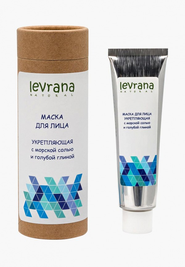 Маска для лица Levrana Levrana LE034LWBRSE4 маска для волос levrana levrana le034lwowe59