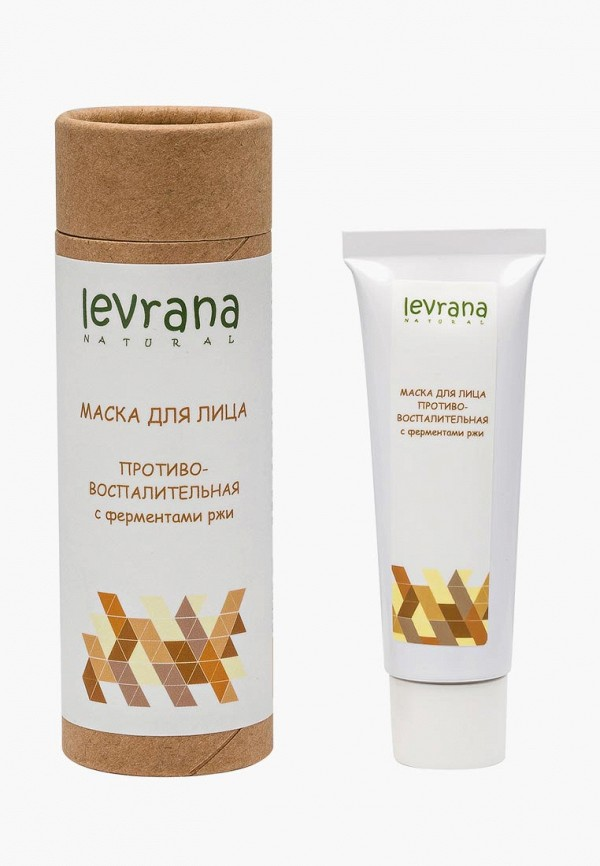 Маска для лица Levrana Levrana LE034LWBRSE5 бальзам для губ levrana levrana le034lwowe87