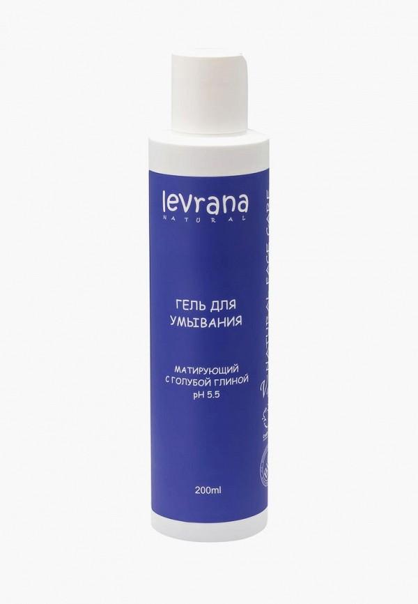 Гель для умывания Levrana Levrana LE034LWBRSF3 бальзам для губ levrana levrana le034lwowe87