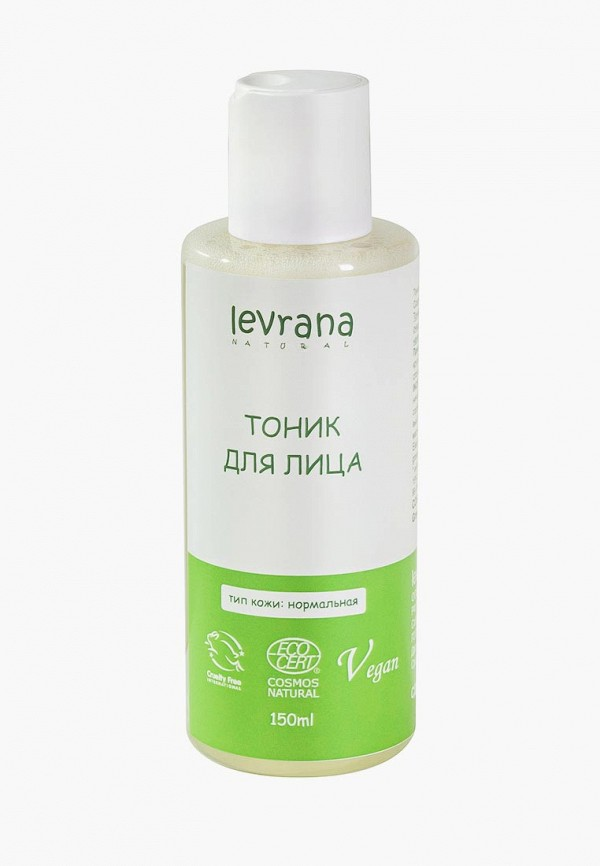 Тоник для лица Levrana Levrana LE034LWBRSF5 бальзам для губ levrana levrana le034lwowe87
