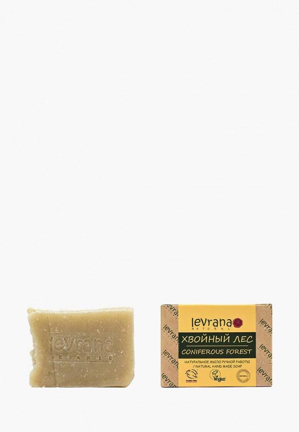Мыло Levrana Levrana LE034LWOWE45 levrana крем масло сибирские травы 150 мл
