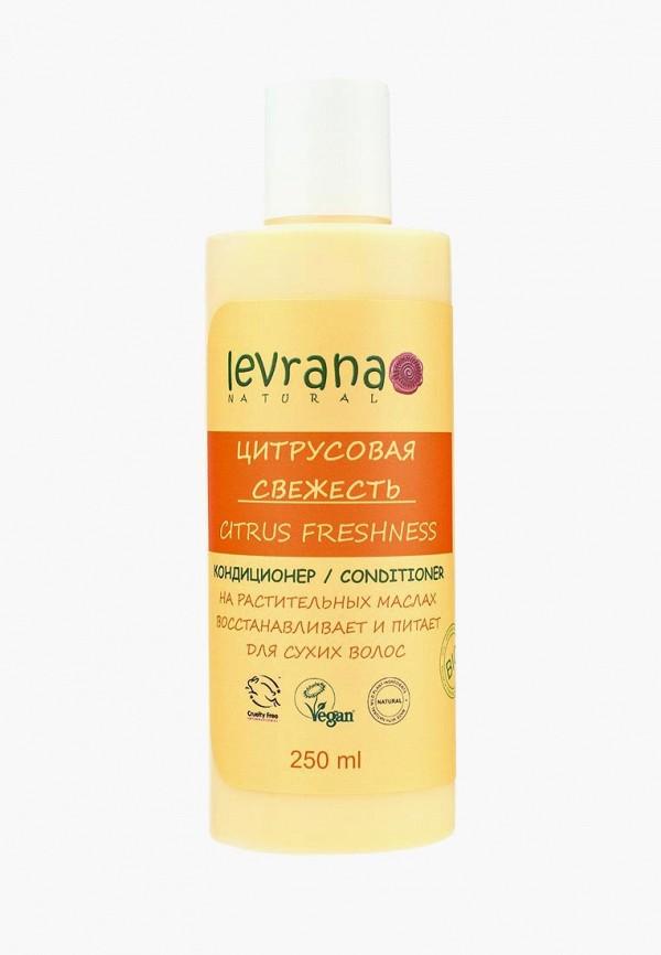 Кондиционер для волос Levrana Levrana LE034LWOWE57 гель для душа levrana levrana le034lwowf08