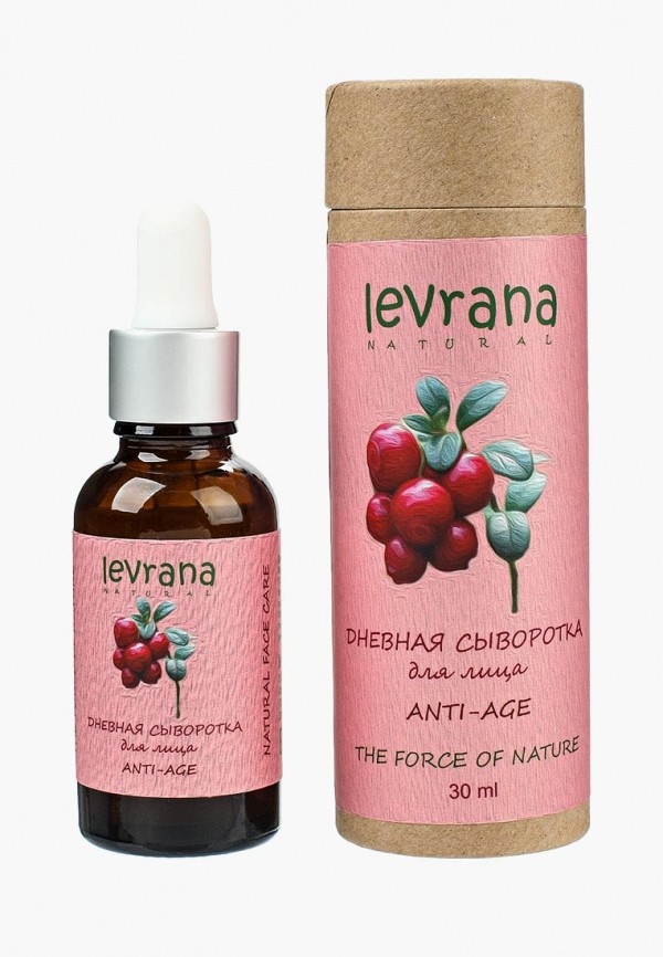 Сыворотка для лица Levrana Levrana LE034LWOWE68 скраб для лица levrana levrana le034lwowe81