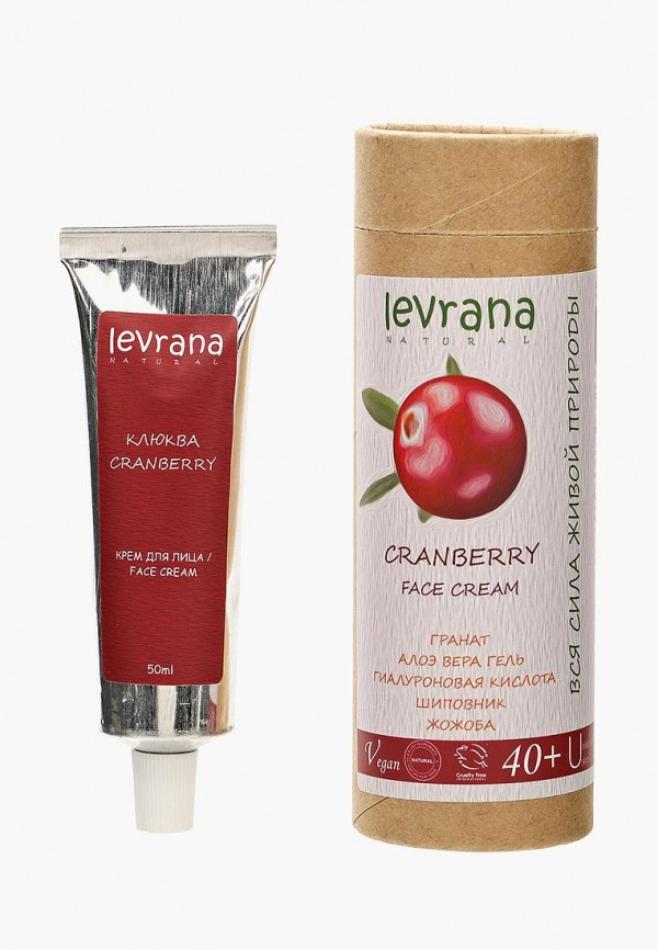 Крем для лица Levrana Levrana LE034LWOWE72 маска для волос levrana levrana le034lwowe59