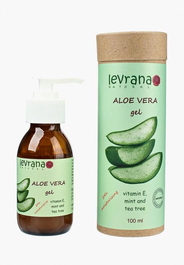 Гель для тела Levrana Levrana LE034LWOWE80 сыворотка для лица levrana levrana le034lwwgt38