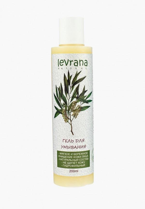 Гель для умывания Levrana Levrana LE034LWOWF19 гель для душа levrana levrana le034lwowf08
